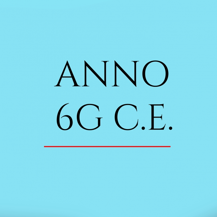 James Ferraro, Anno 6G CE