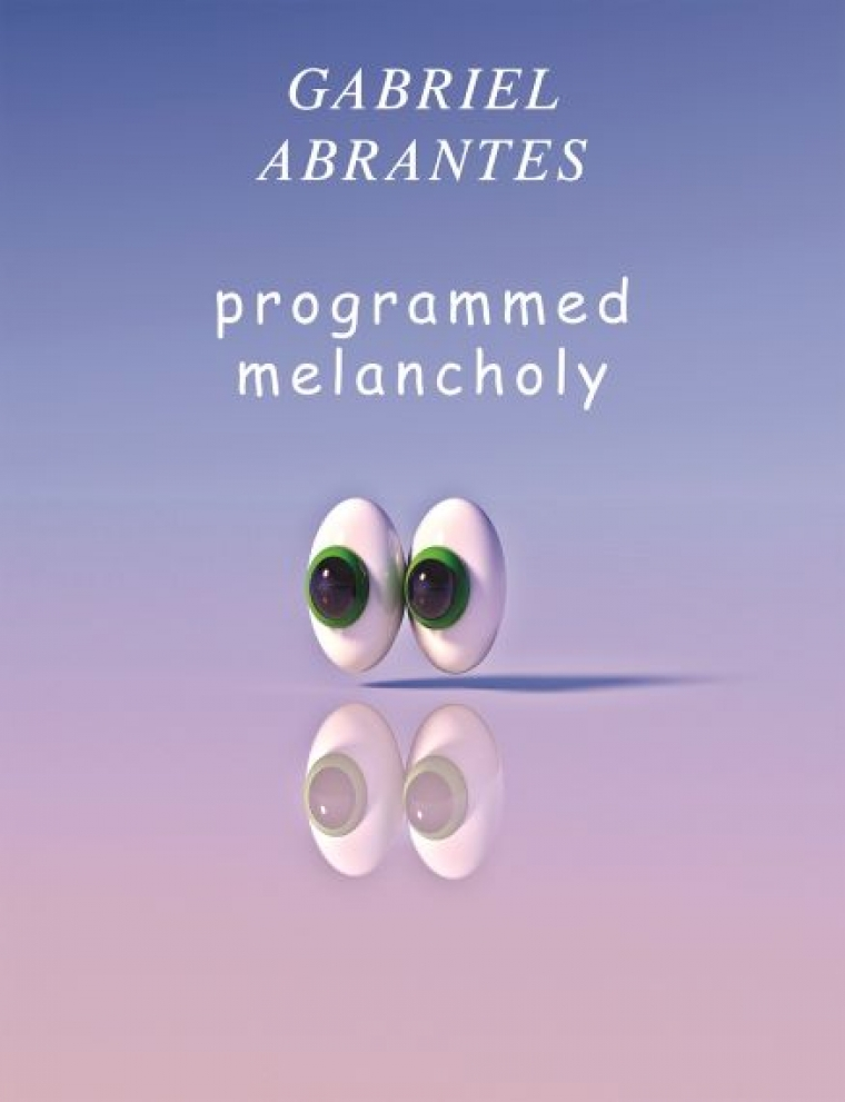 Programmed Melancholy cover by Silvia Prudencio